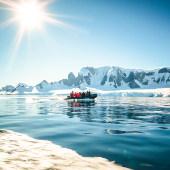 福克兰群岛 – 南乔治亚 – 南极半岛