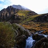 Snowdonia Mt. Tryfan